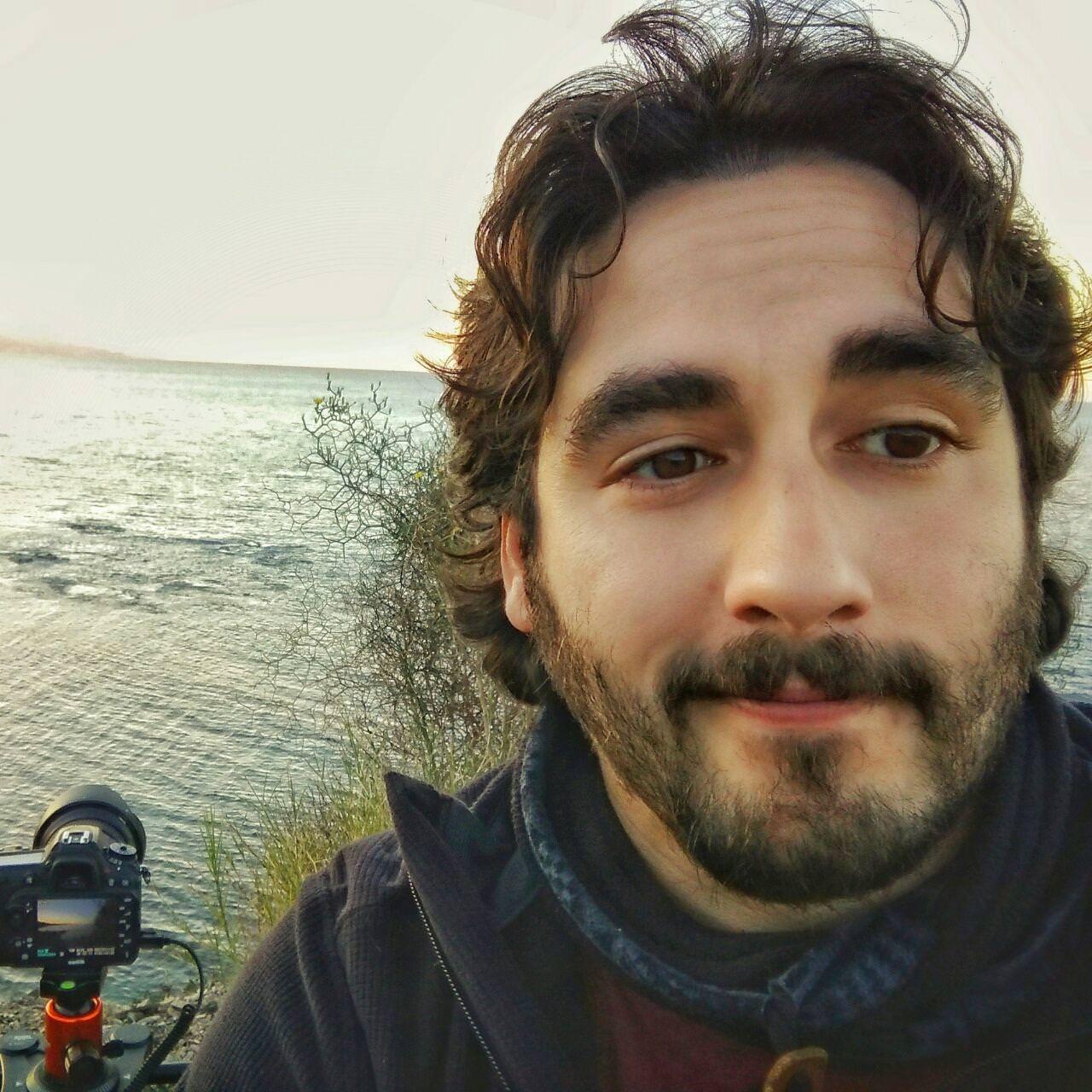 Pablo Cáceres - Fotógrafo de confianza de Google Street View
